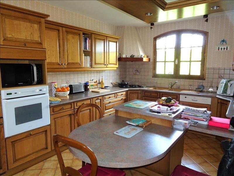Sale house / villa Pibrac 451500€ - Picture 3
