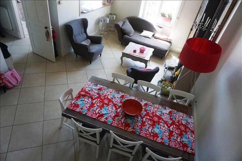 Sale apartment Villeurbanne 375000€ - Picture 5