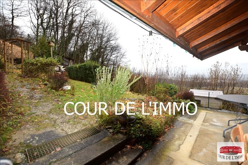 Sale house / villa Cranves-sales 249 000€ - Picture 7