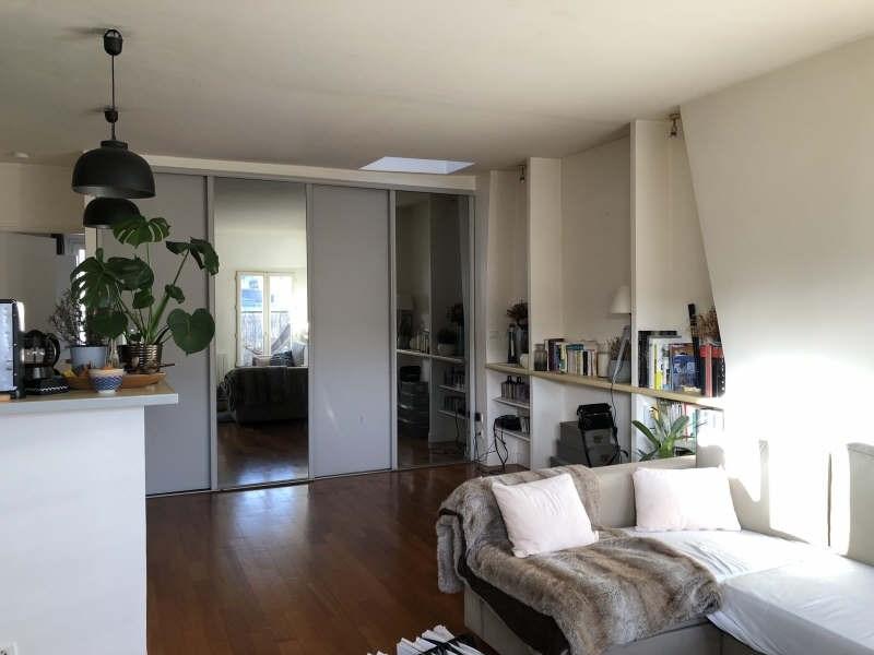 Location appartement Paris 7ème 1750€ CC - Photo 4