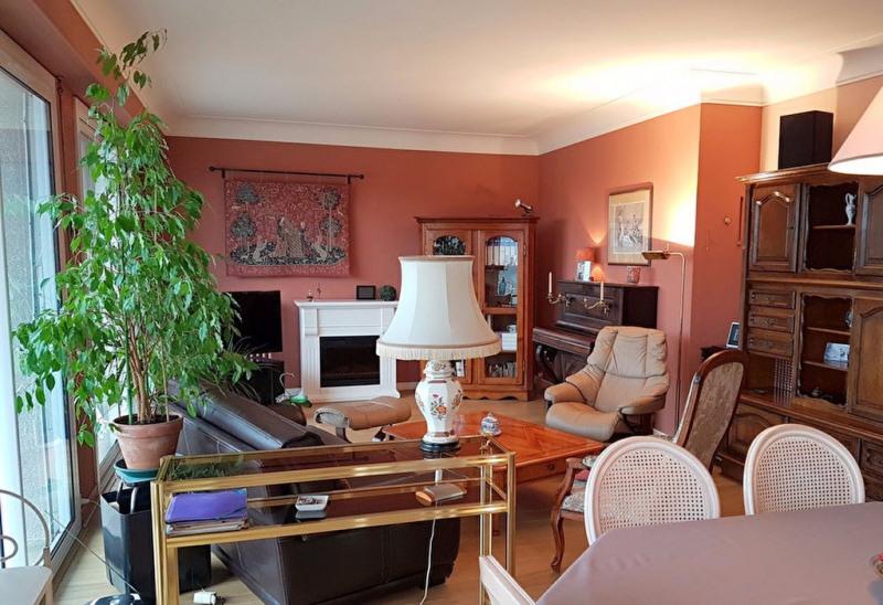 Vente appartement Cholet 223500€ - Photo 2