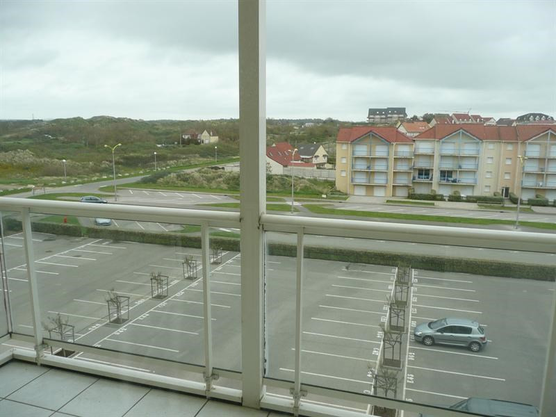 Vacation rental apartment Stella plage 212€ - Picture 5