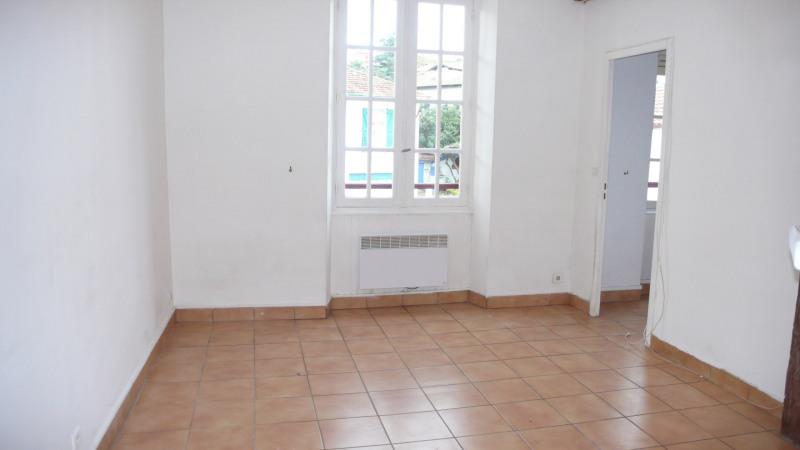 Rental apartment Ciboure 496€ CC - Picture 1