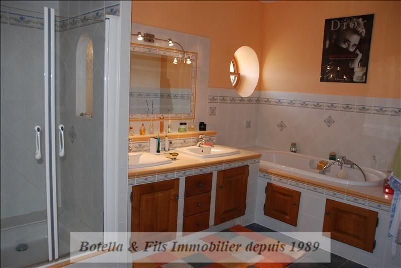 Venta  casa Goudargues 298000€ - Fotografía 10