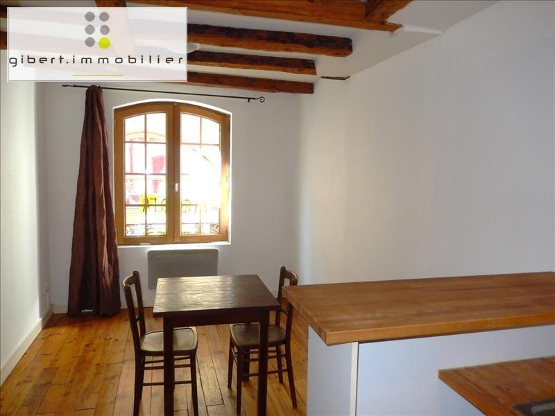 Rental apartment Le puy en velay 296,79€ CC - Picture 3