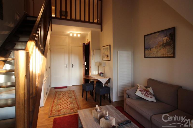 Vente appartement Deauville 149000€ - Photo 4