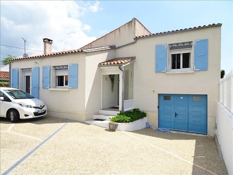 Vente maison / villa Chatelaillon plage 346500€ - Photo 1