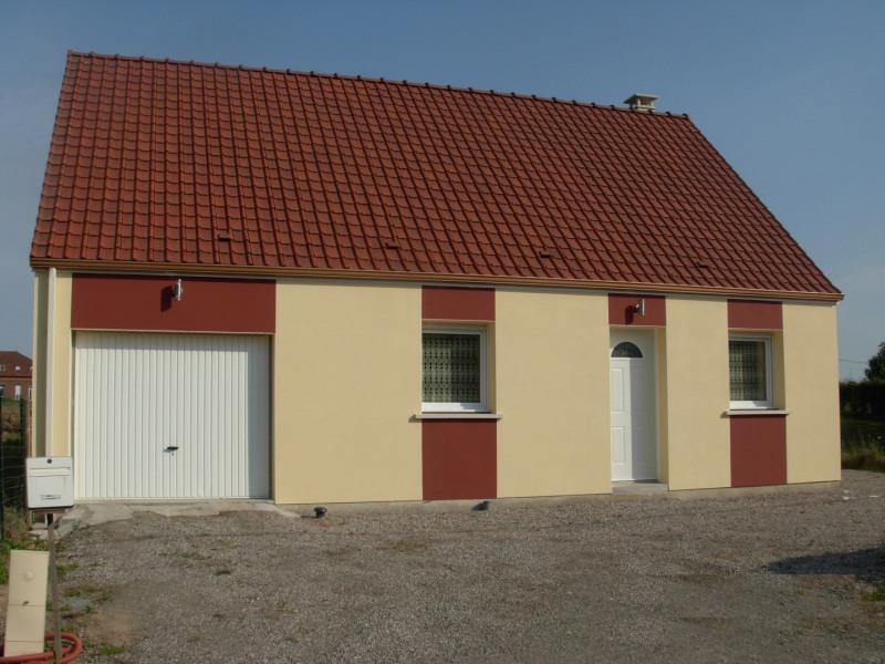 Sale house / villa Blessy 141500€ - Picture 1