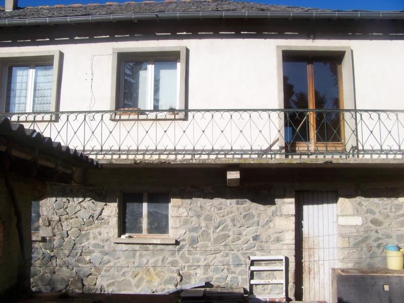 Vente maison / villa St hostien 115500€ - Photo 5