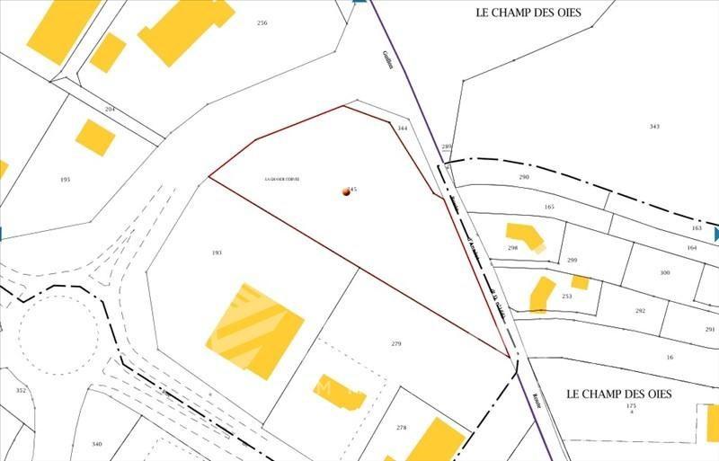 Vente terrain Avallon 165000€ - Photo 7