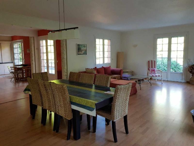 Deluxe sale house / villa Chateau d olonne 732000€ - Picture 2