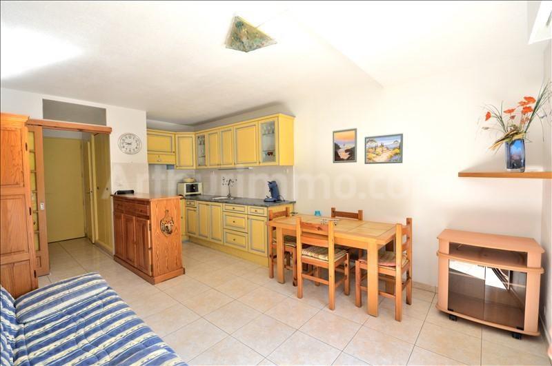 Vente appartement St aygulf 105000€ - Photo 2
