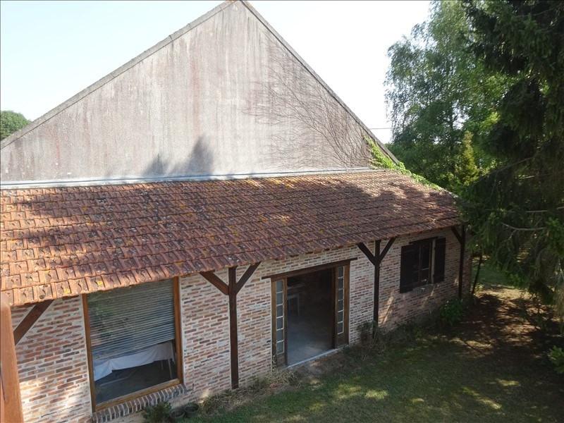 Sale house / villa Montereau fault yonne 336000€ - Picture 5