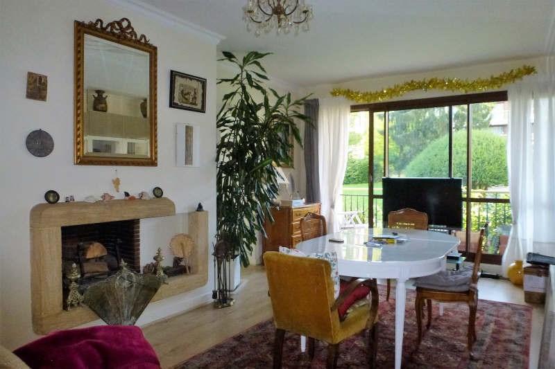 Sale apartment Noisy-le-roi 270000€ - Picture 2
