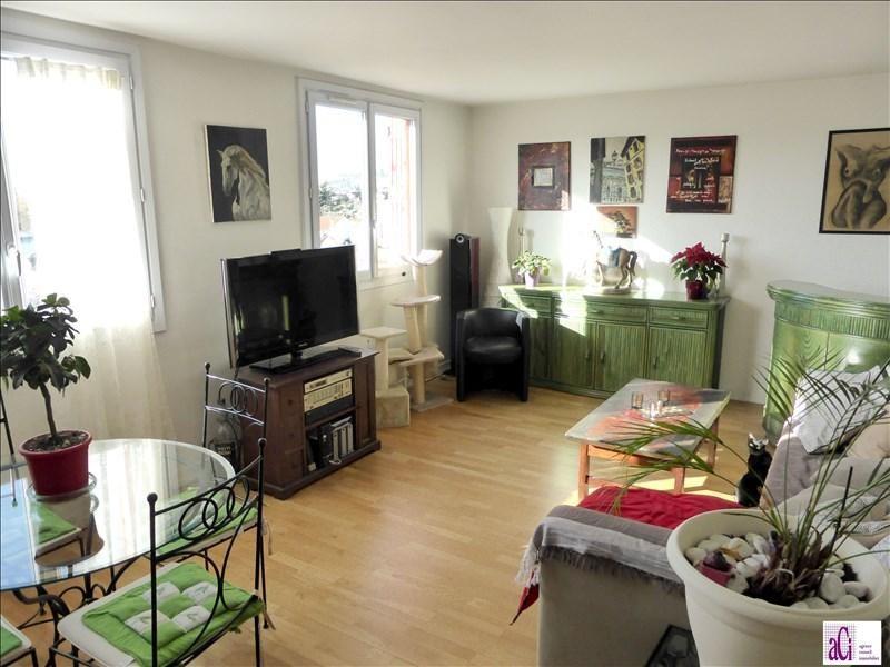 Sale apartment L hay les roses 275000€ - Picture 1