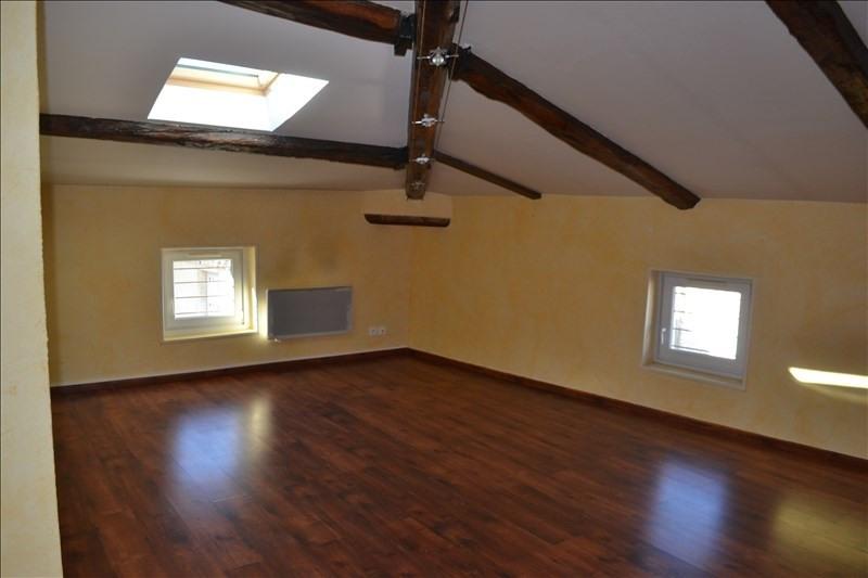 Sale apartment Montelimar 99000€ - Picture 1