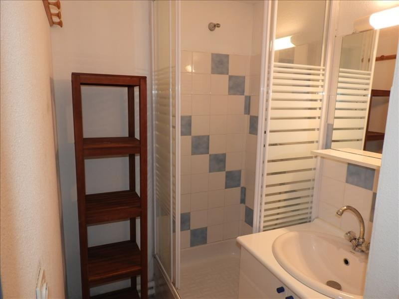 Vente appartement La grande motte 88000€ - Photo 5