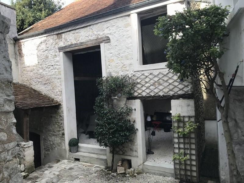 Vente maison / villa Vernouillet 570000€ - Photo 10