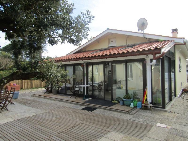 Vente de prestige maison / villa Lacanau 383250€ - Photo 4