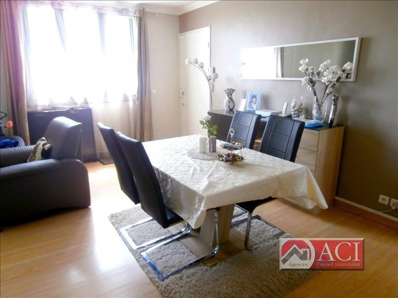 Vente appartement Epinay sur seine 148400€ - Photo 2