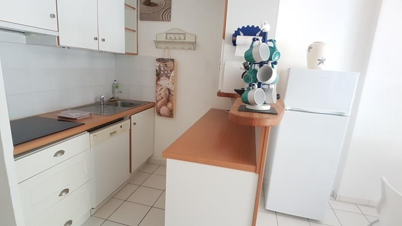 Vente appartement Fouesnant 208650€ - Photo 3