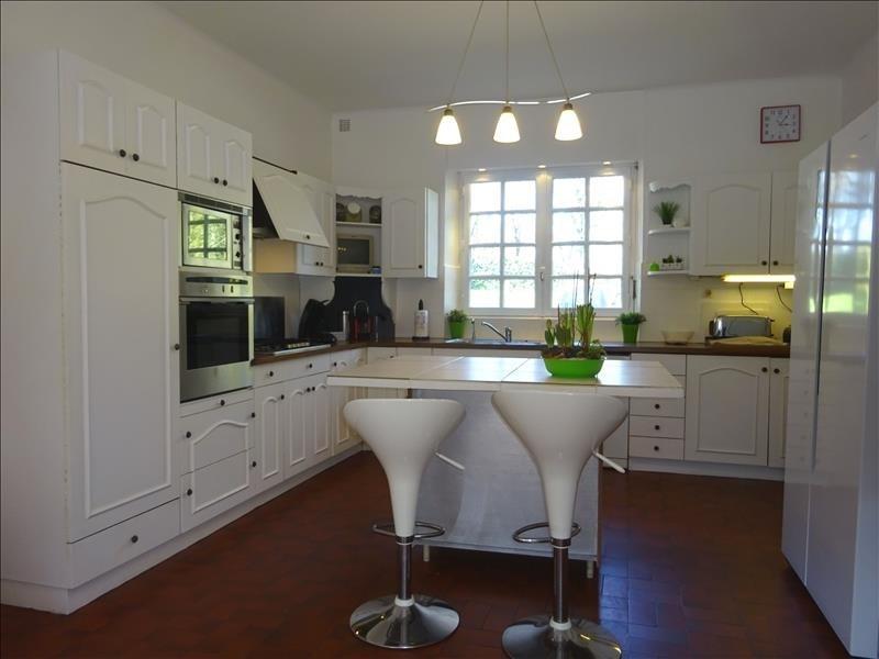 Sale house / villa Bourg blanc 515000€ - Picture 6