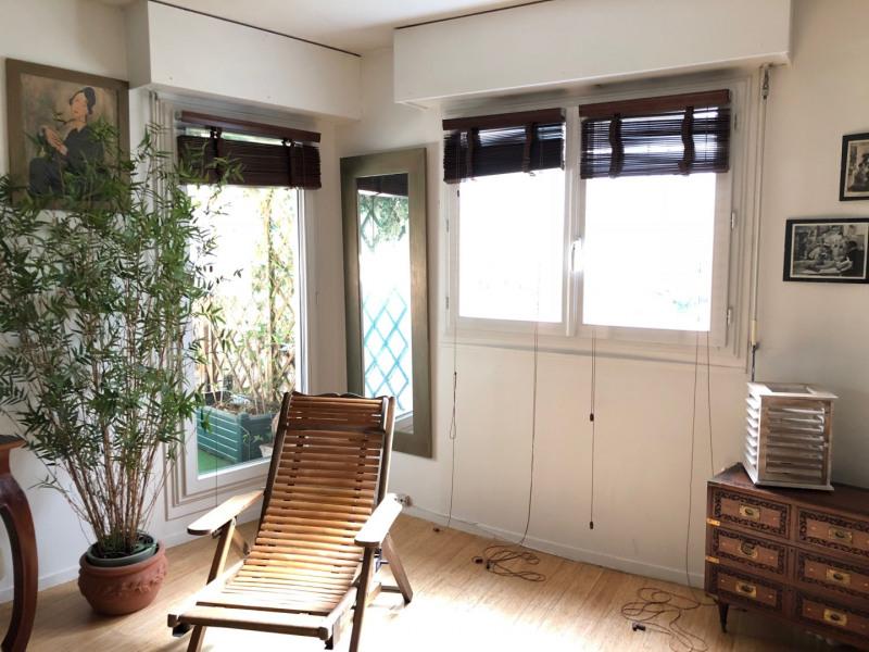 Vente appartement Paris 20ème 554000€ - Photo 3