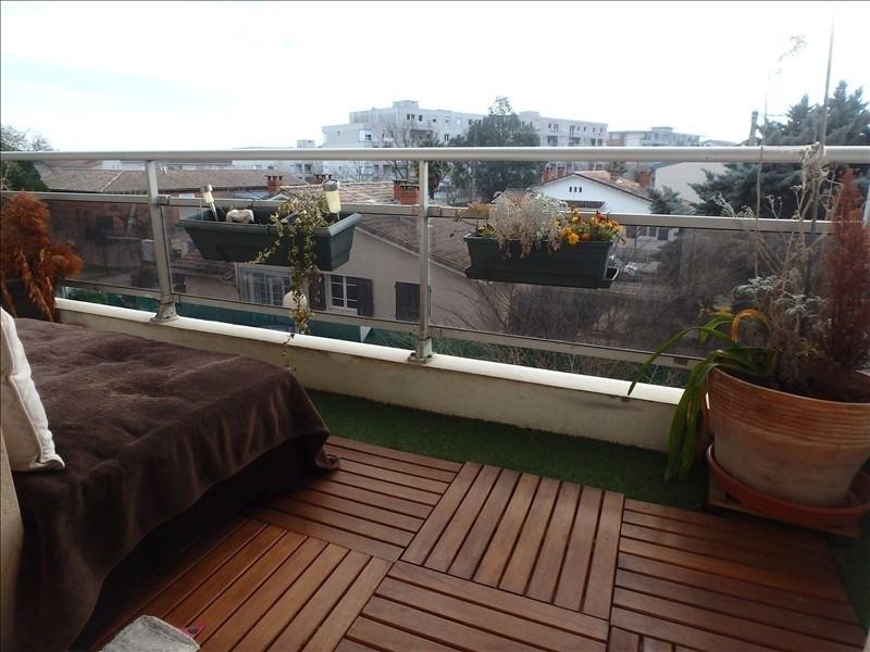 Vente appartement Toulouse 211500€ - Photo 1