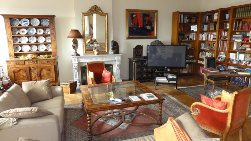 Sale apartment Lyon 1er 755 000€ - Picture 1