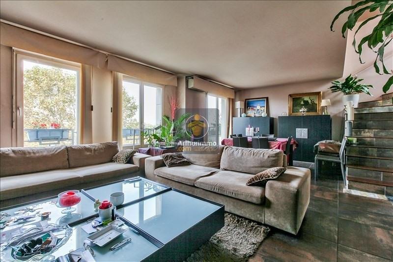 Vente appartement Vanves 870000€ - Photo 3