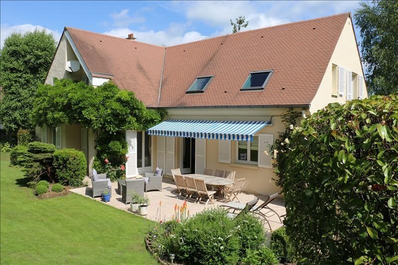 Vente de prestige maison / villa St nom la breteche 1060000€ - Photo 1