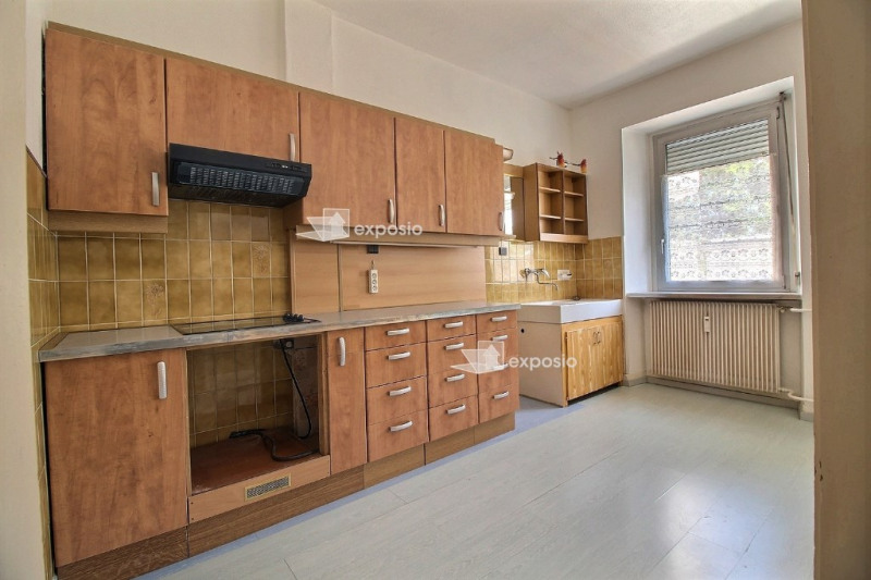 Rental apartment Strasbourg 580€ CC - Picture 5