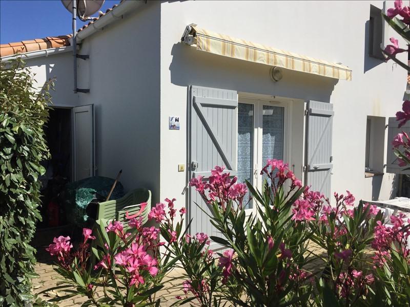 Sale house / villa Jard sur mer 129000€ - Picture 1