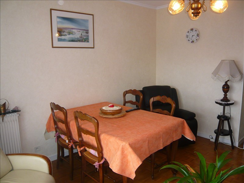 Sale apartment Nevers 89 000€ - Picture 2