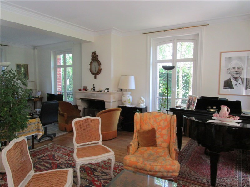 Deluxe sale house / villa Marly le roi 1185000€ - Picture 3
