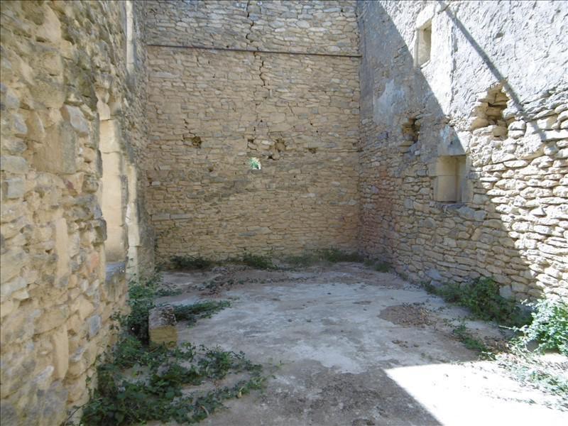 Vente maison / villa Aubais 104000€ - Photo 8