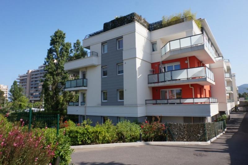 Vente appartement Mandelieu-la-napoule 285000€ - Photo 1