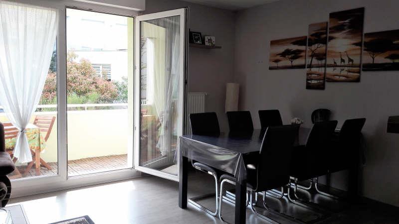 Sale apartment Haguenau 178000€ - Picture 3
