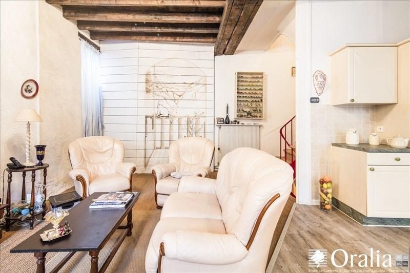 Vente maison / villa Moirans 180000€ - Photo 2