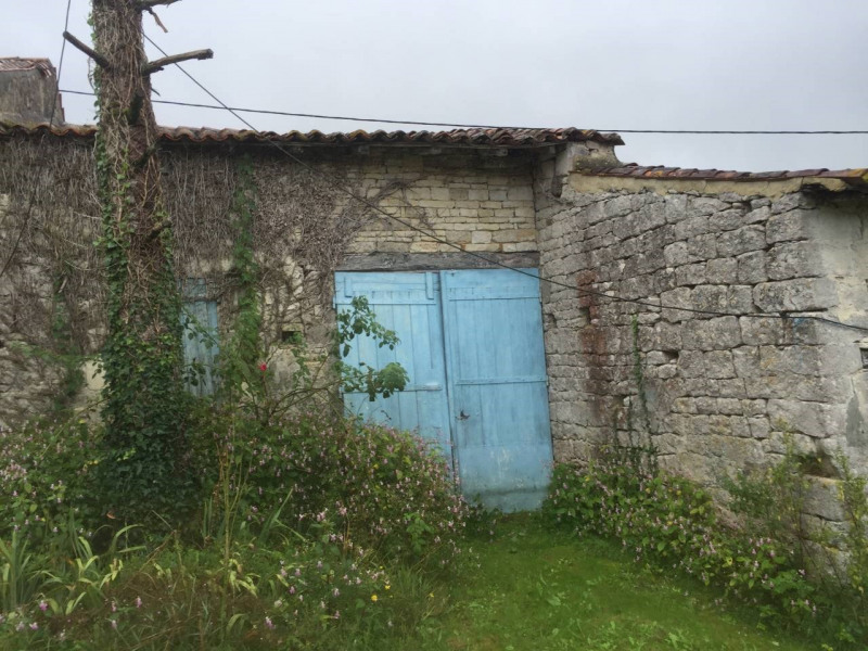 Sale house / villa Sainte-severe 70200€ - Picture 8