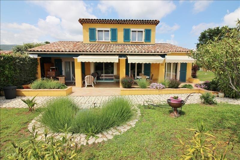 Vente maison / villa Saint cezaire sur siagne 425000€ - Photo 1