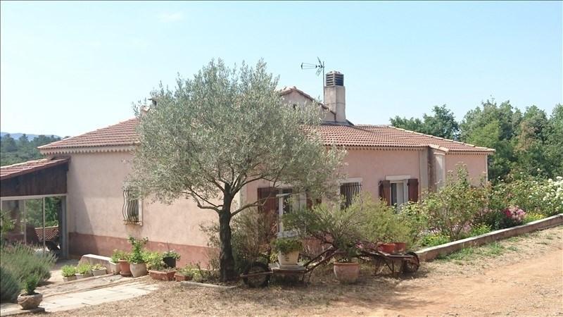 Sale house / villa Tourves 315000€ - Picture 1
