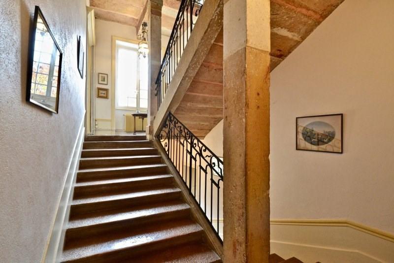 Deluxe sale house / villa La roche vineuse 945000€ - Picture 8