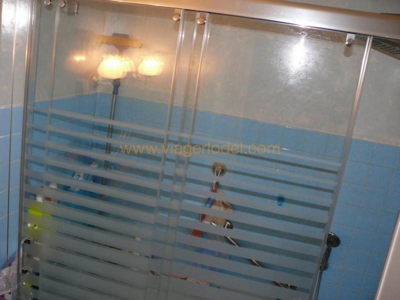 Vendita nell' vitalizio di vita appartamento Clermont-ferrand 55000€ - Fotografia 9