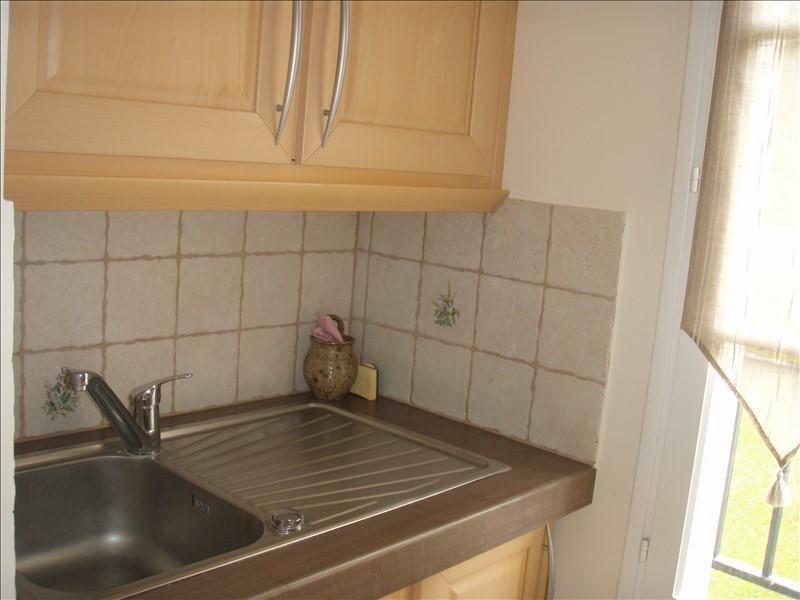 Vente appartement Honfleur 99700€ - Photo 4