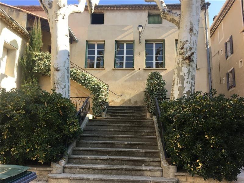 Vente immeuble Beaumes de venise 266000€ - Photo 1