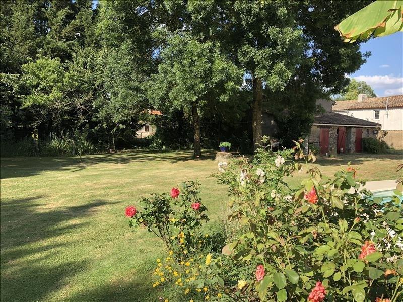 Vente maison / villa Vivonne 249000€ -  8