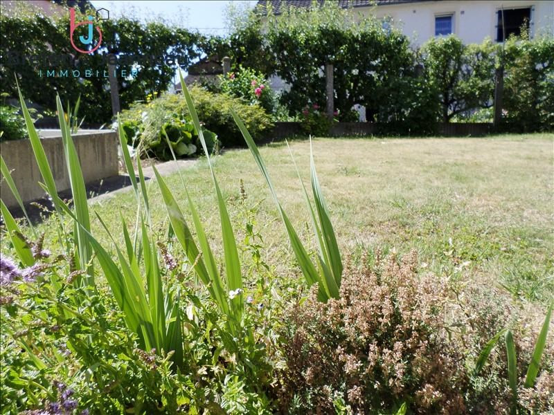Vente maison / villa St berthevin 145 600€ - Photo 6