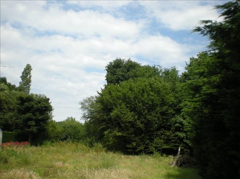 Vente terrain St etienne de montluc 112980€ - Photo 2