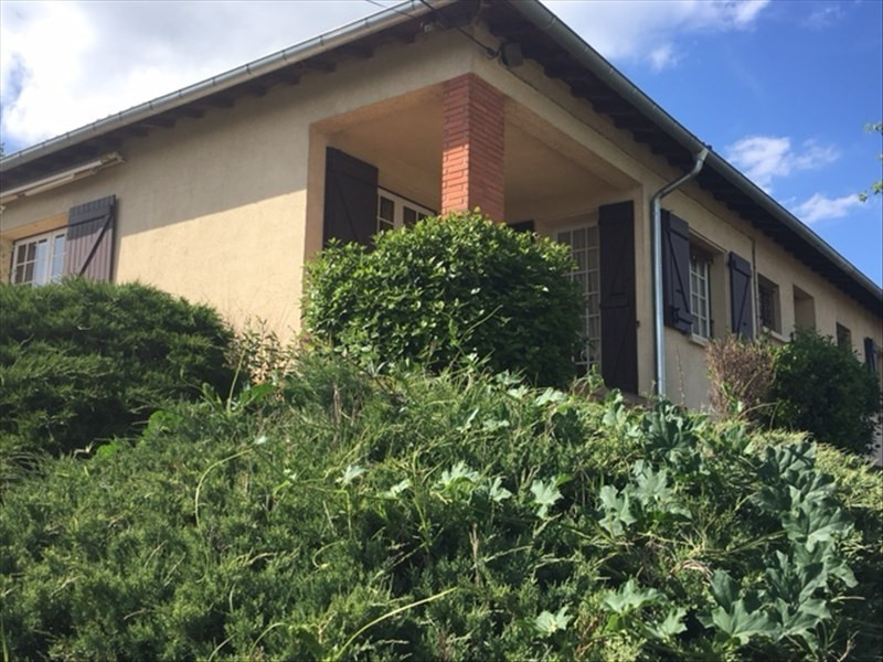 Vente maison / villa Castelnau d estretefonds 254000€ - Photo 1